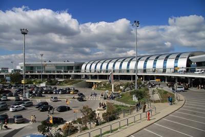 Budapest Airport: adománygyűjtés a kettes terminálon - Nemzeti Reptéri Parkoló