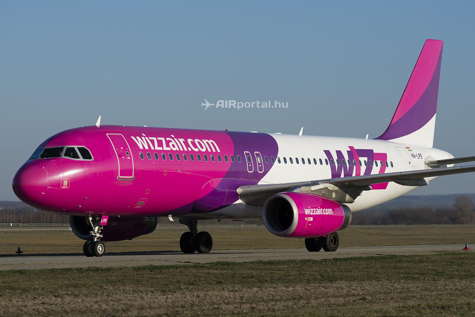 Leépít a Wizz Air Szerbiában - Nemzeti Reptéri parkoló, reptéri parkolás