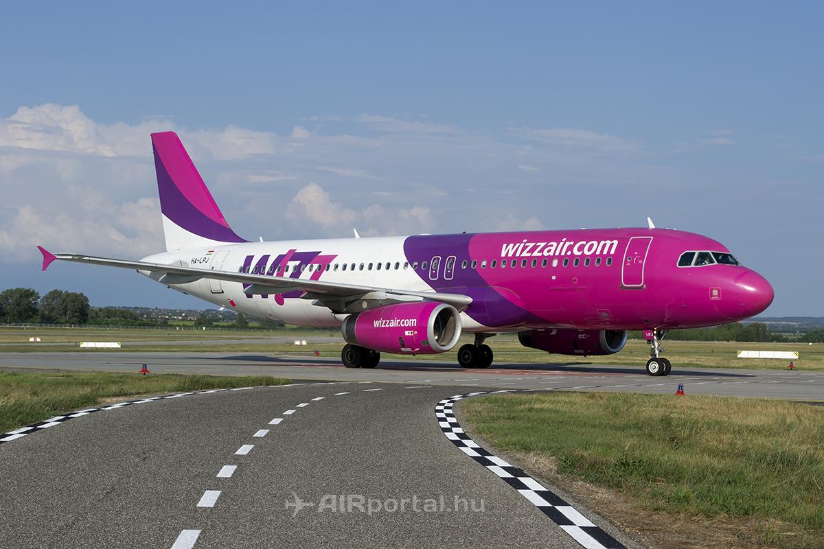 Londonban lép tőzsdére a Wizz Air