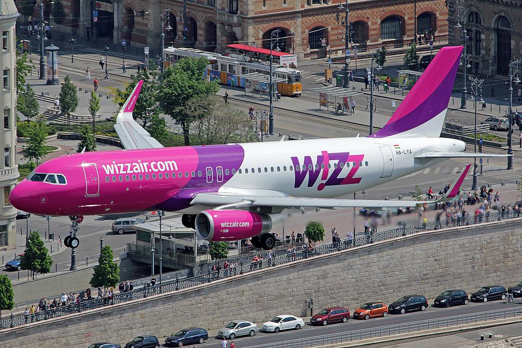 Budapestre érkezik a Pegasus Airlines