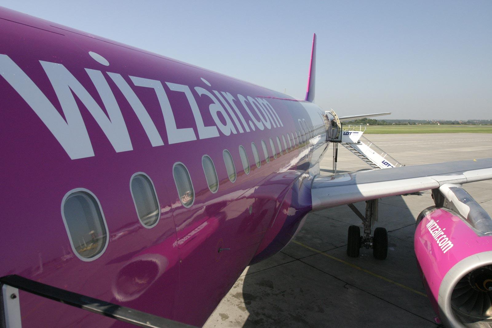 Mi okozta a Wizz Air első látványos botlását?