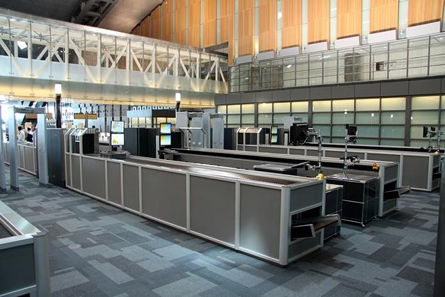 Szigorodó reptéri biztonsági intézkedések Nagy-Britanniában