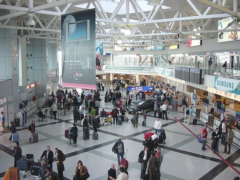 Budapest Airport: rekord utasforgalom júniusban