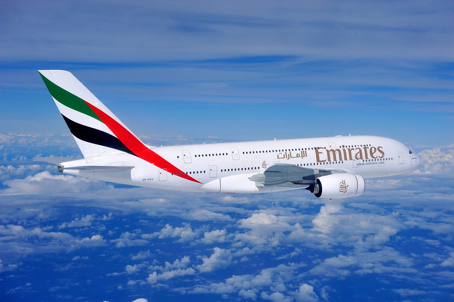 Az Emirates Budapestje