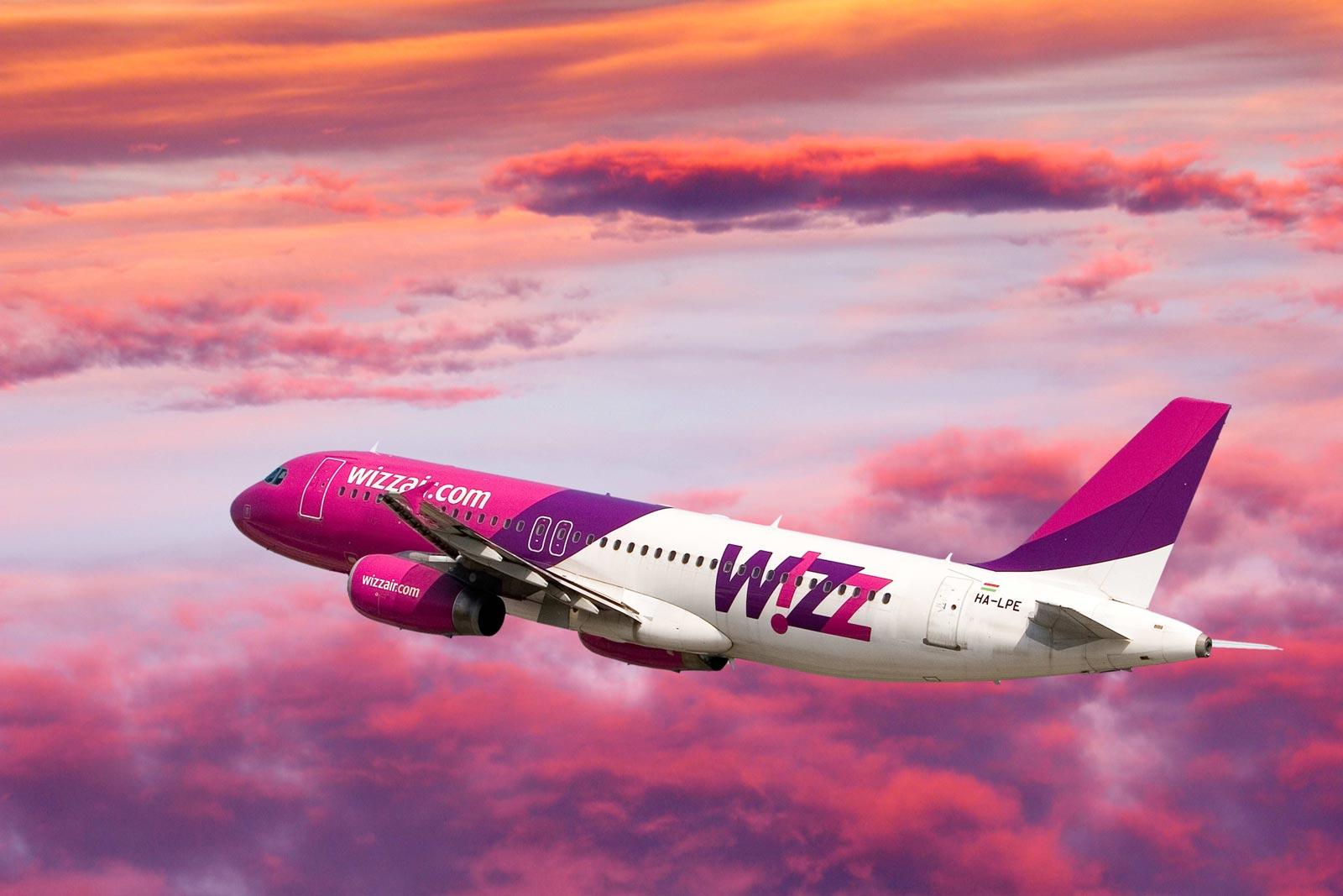 Felfüggeszti tel-avivi járatait a Wizz Air