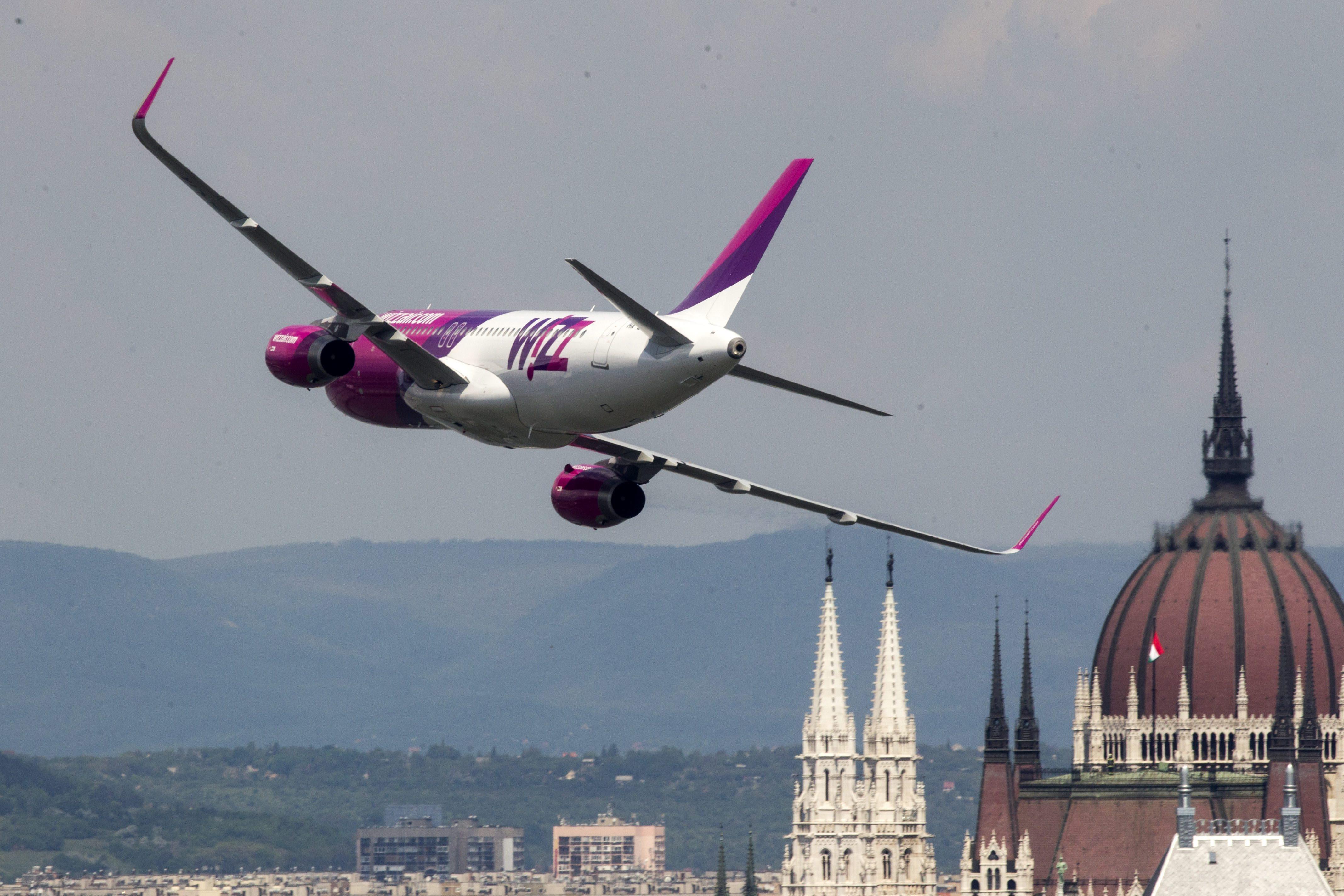 Drágább repülőjegyeket kínálnak a fapadosok