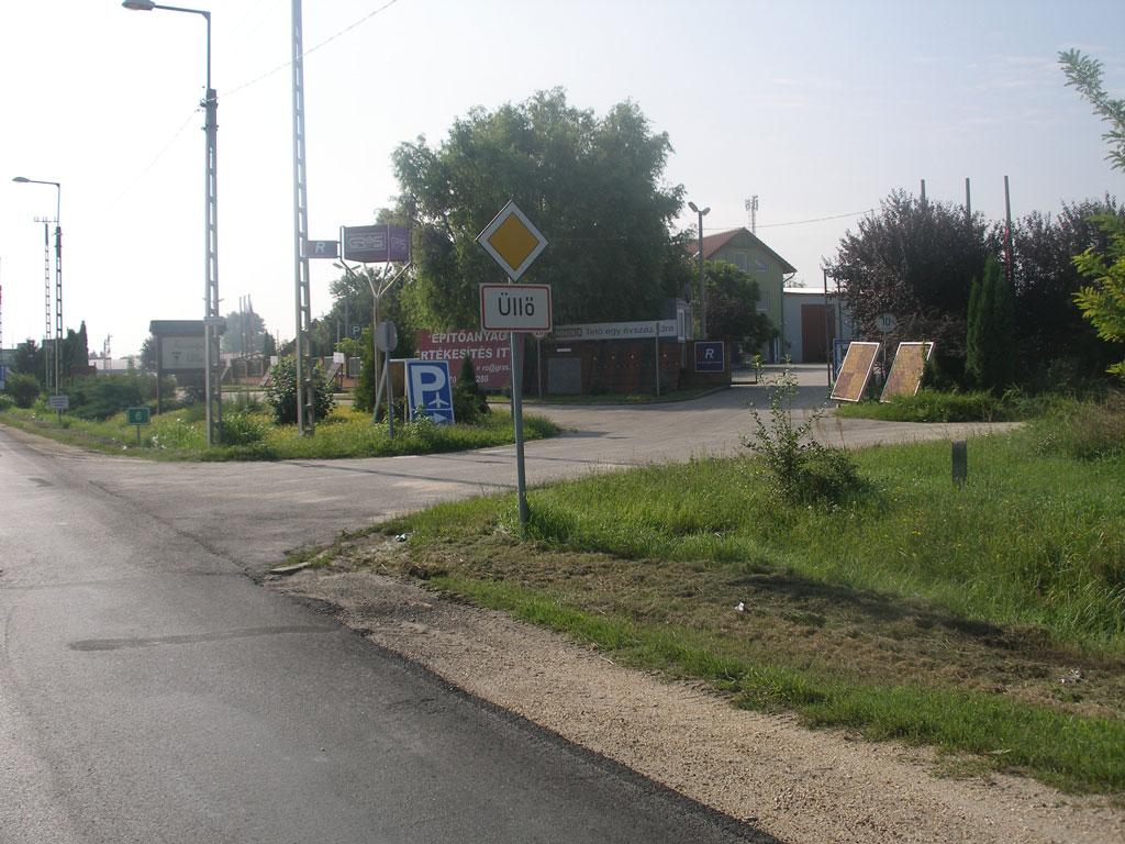 Nemzeti Reptéri Parkoló - Reptéri parkolás a Liszt Ferenc Repülőtér mellett.