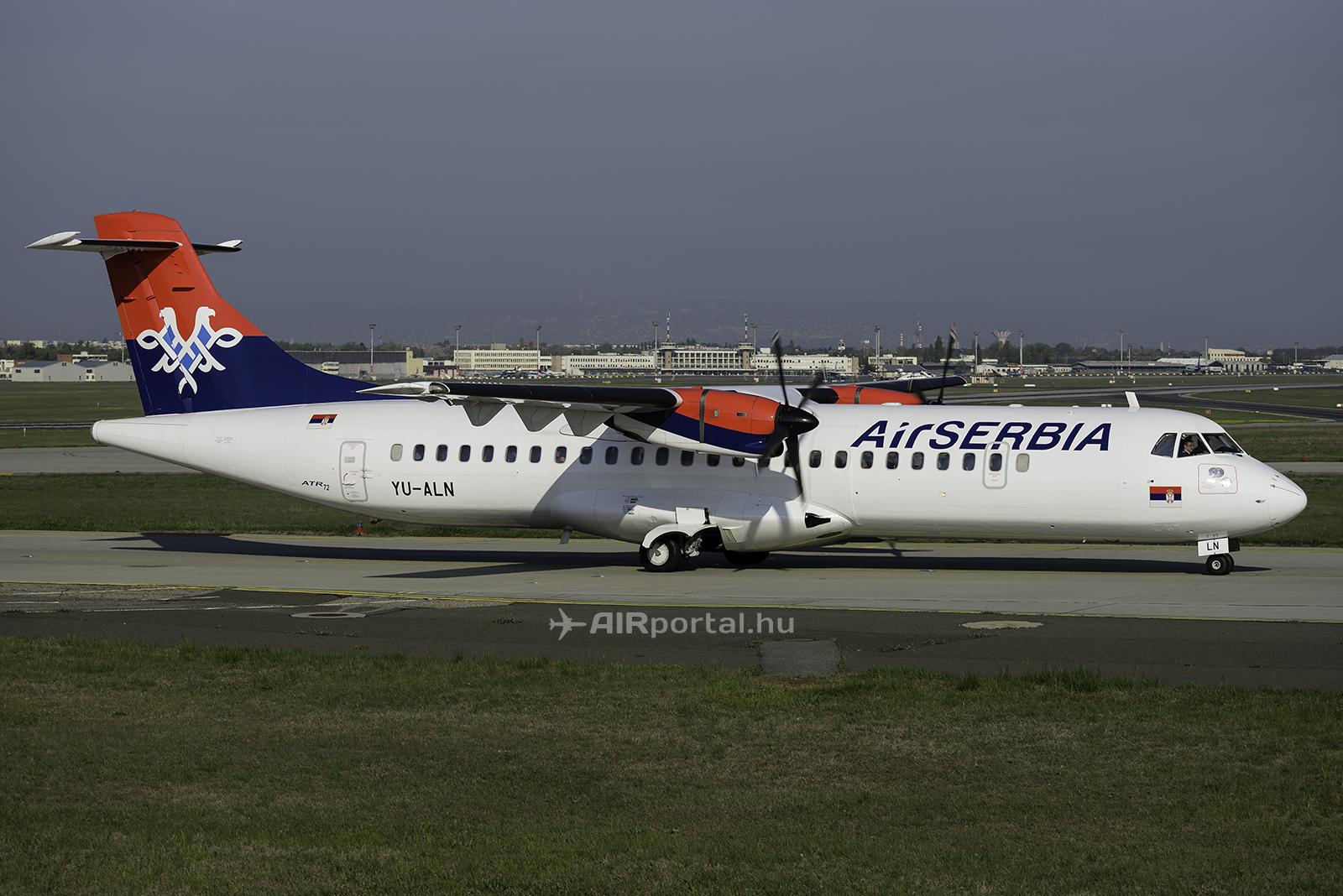 Budapest Airport: Transzatlanti járat a következő cél