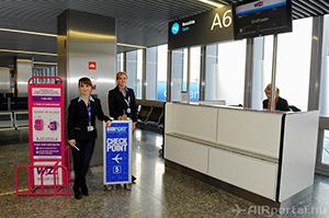 Változtat a poggyászellenőrzési folyamatán a Wizz Air