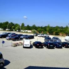 Olcsó parkolás Ferihegyen