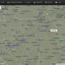 Utasrosszullét miatt Ferihegyen landolt a SunExpress járata