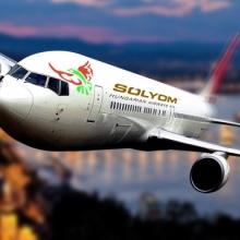 Afrikai magyarok veszik át a Sólyom Airways-t?