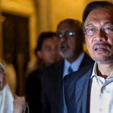 Egy ország kínjairól árulkodik az eltűnt maláj repülő