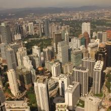 Malajzia olcsón kínálja magát