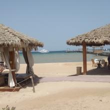 Szafari és Seafari Egyiptomban