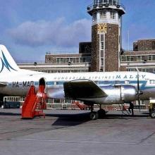 Malév Il-14-es modellek érkeznek a Phoenixtől