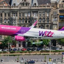 Wizz Air: Lisszaboni és maastrichti járat indul Budapestről?