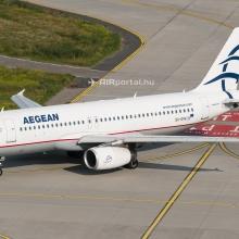 15 éves az Aegean Airlines