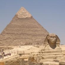 Csalogatják a turistákat Egyiptomba