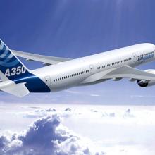 A levegőben veszítette el az egyik hajtóművét egy Airbus