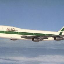 Közel az Alitalia-Etihad megállapodás