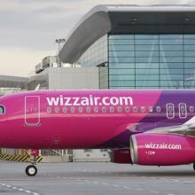 Valós idejű Wizz-járatinfo immáron a társaság honlapján is