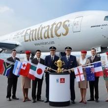 A Délinél bérel irodát az Emirates