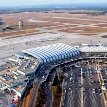 Hogyan zajlik a reptéri parkolás?