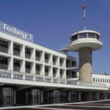 Ferihegy régóta a régió első számú reptere lehetne