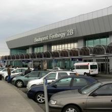 Elektromos üzemzavar a 2B terminálon