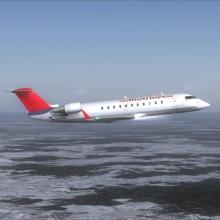 Két RusLine charterjárat érkezik a Liszt Ferenc Repülőtérre
