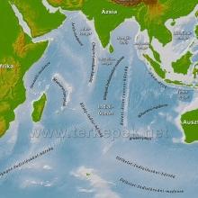Már az Indiai-óceánon is keresik az eltűnt repülőt