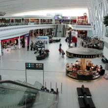 Szinte minden európai reptéren van ingyenwifi