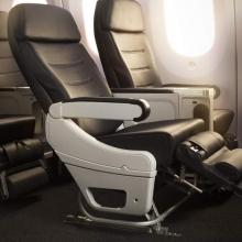 Átadta a Boeing az első 787-9-est