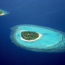 A Maldív-szigeteknél bukkanhatott fel az eltűnt maláj repülő
