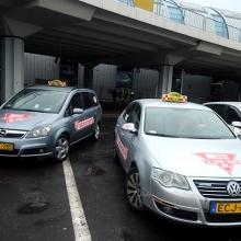Szigorítják a parkolást ferihegyen, a Liszt Ferenc repülőtéren