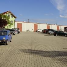 Reptéri parkoló nyílt Üllőn, a Liszt Ferenc repülőtér mellett