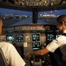 A pilóták többször eltévesztik a repteret