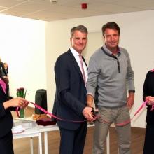 Új Crew Centert kapott a Budapest Airporttól a Wizz Air