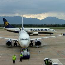 Fékszárny nélkül landolt a Ryanair pilótája