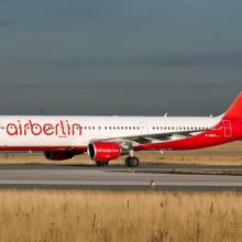 Megállapodott az Air Berlin és a Brandenburg repülőtér