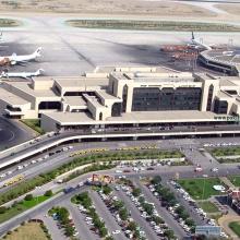 Újabb támadás Karachi repülőtere ellen