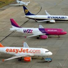 Hová repül a legtöbb magyar?