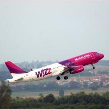 Visszafordult Ferihegyre a Wizz Air madridi járata