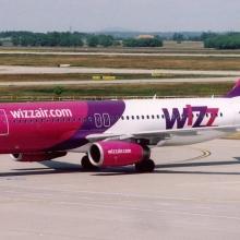 Rekord utaslétszám és Airbus-kitüntetés a Wizznél