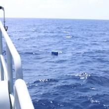 Már csak a tengerfenéken keresik a maláj gépet