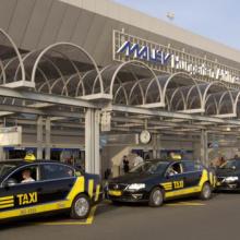 Horroráras lesz a taxizás a Liszt Ferenc repülőtérre
